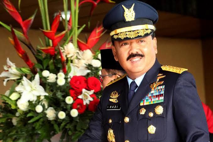 Panglima TNI Mutasi 81 Perwira Tinggi, Ini Daftarnya