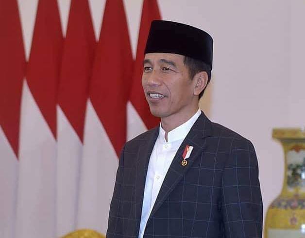 Kunker Ke Lampung, Jokowi Tunda Lantik Letjen Doni Jadi Kepala BNPB