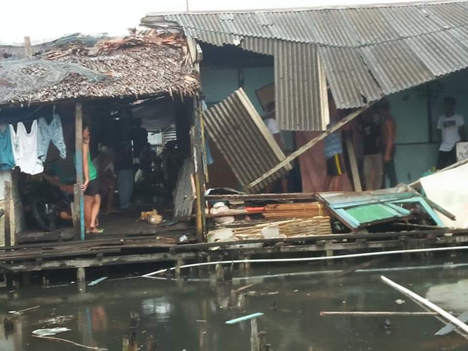 BPBD Aru: 3 Rumah Warga & RSUD Cendrawasih Rusak Ringan, 1 Warga Luka