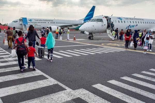 Ini Rincian Harga Tiket Pesawat Terbaru Dari dan Ke Ambon!