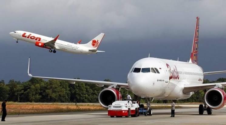Lion Air Group Turunkan Harga Tiket Pesawat Mulai Hari Ini