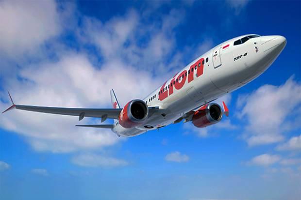 11 Pesawat Boeing 737 Max 8 di Indonesia Dilarang Terbang