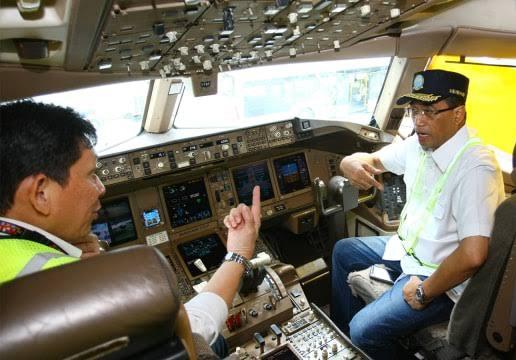 Menhub Tak Ingin Tarif Pesawat Murah Hanya Akibat Promo
