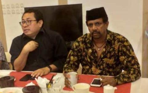 Pertama di Asia, AMN akan Soft Launching Jurnalis Boarding School dan Wisata Religi