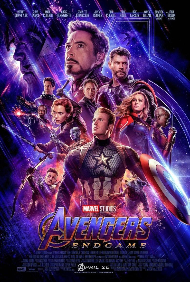 Awas Spoiler 'Avengers: Endgame' di Media Sosial