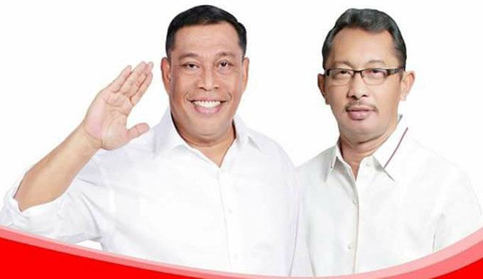 Siang Nanti Presiden Lantik Gubernur & Wagub Maluku