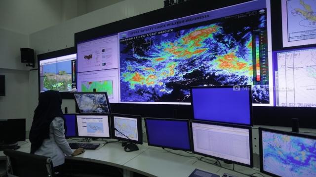 BMKG: Sejumlah Daerah Berpotensi Cuaca Ekstrem Termasuk Maluku
