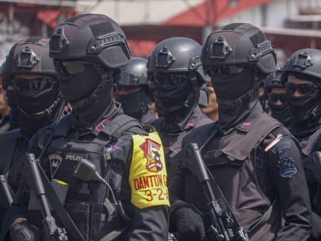Brimob Daerah Ditarik ke Jakarta, KSP: Jakarta Barometer, Harus Diperkuat