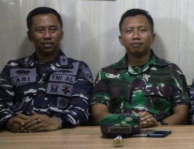 Guspurla Armada III Temukan Pencurian Ikan di Wilayah Selatan