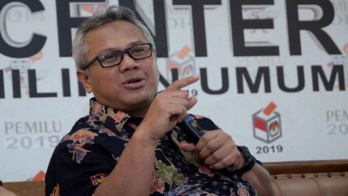 KPU Imbau RS Daerah Berikan Pelayanan Kesehatan ke Petugas KPPS