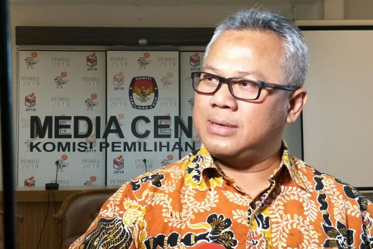 Ketua KPU Ungkap Alasan Indonesia Belum Siap Pemilu 'e-Voting'