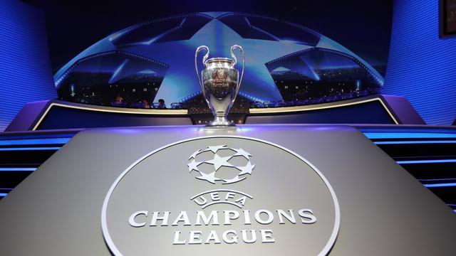 Semifinal Liga Champions: Tottenham vs Ajax, Barcelona vs Liverpool