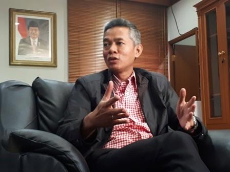 KPU Umumkan 10 Kandidat Panelis Debat Kelima Pilpres, Tak Ada Nama Akademisi Unpatti