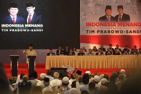 Tak Ada Orang Maluku dalam Daftar Nama Tokoh yang Disebut Prabowo