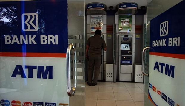 BRI Siapkan Uang Tunai Rp 48 T Penuhi Kebutuhan Lebaran