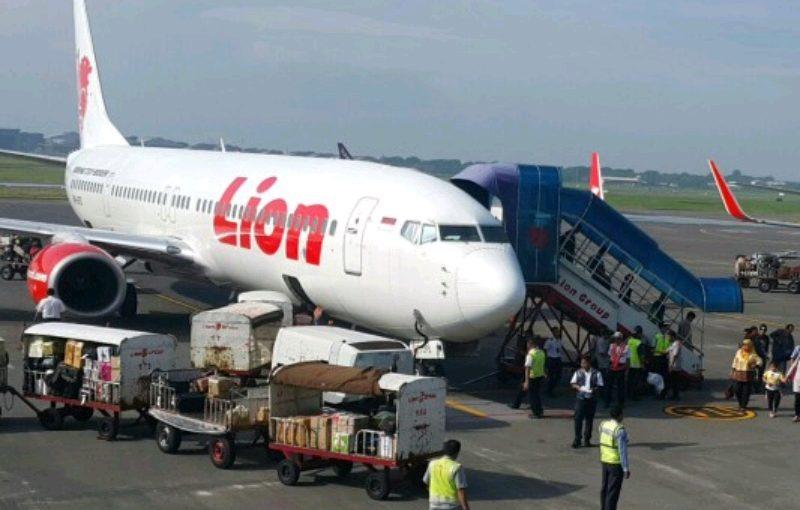 Penumpang Keluhkan Jenazah 'Telat' Mendarat di Ambon, Lion Air Beri Penjelasan