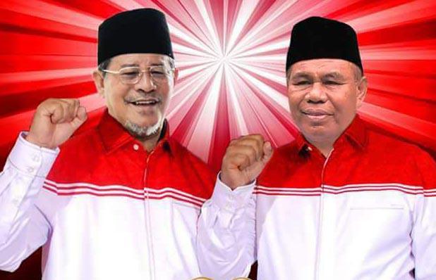 Gubernur dan Wagub Maluku Utara Terpilih Dilantik Presiden Jumat Ini