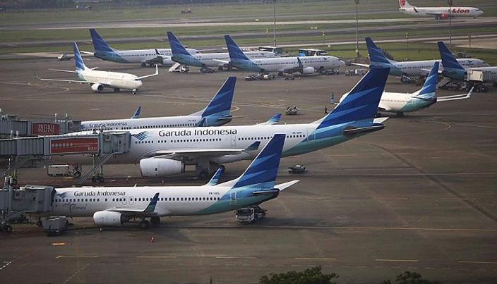 Tarif Batas Atas Pesawat Batal Turun Hari Ini