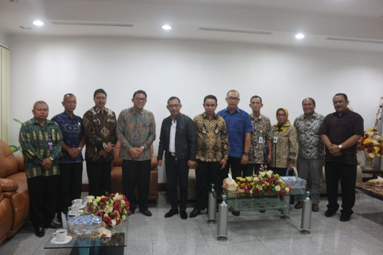 Tahun Depan, Maluku Tuan Rumah Utsawa Dharma Gita Nasional