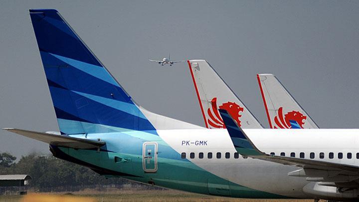 Belum Turun, Tiket Batik Air Ambon – Jakarta Diatas Rp 3 Juta, Garuda Rp 4,2 Juta