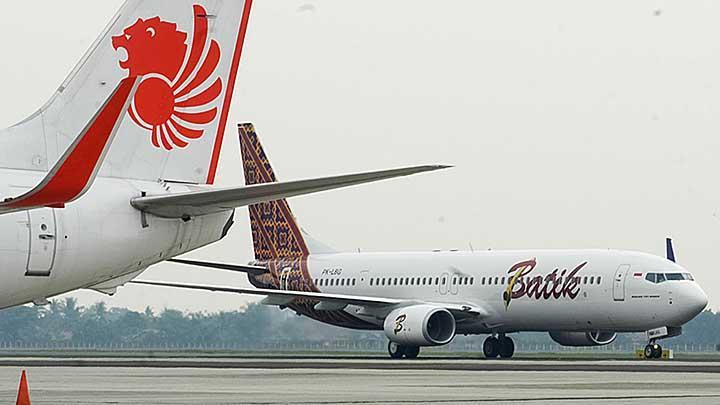 Diberi Batas Waktu 2 Hari, Maskapai Wajib Turunkan Tarif Tiket Pesawat