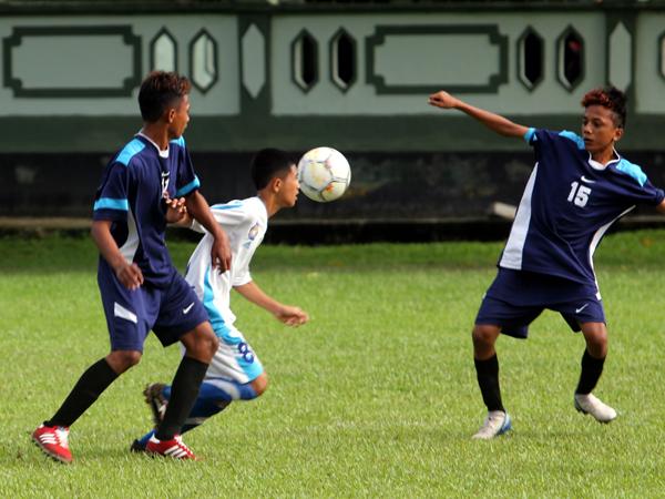 Wainuru Kalahkan Nusantara Masohi 3 – 1, SSB Samasuru Imbangi Ilehena FC