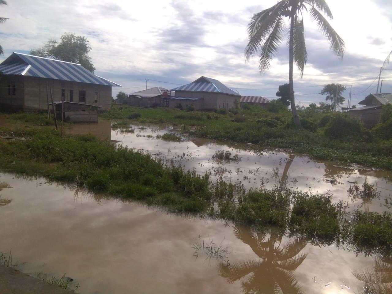 DPRD Maluku Sikapi Masalah Banjir di SBT