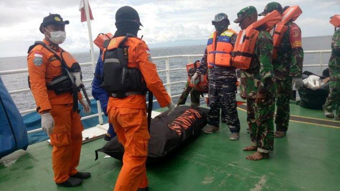 Satu Jenazah Ditemukan Mengapung di Perairan Bangkep, Diduga ABK KM Lintas Timur