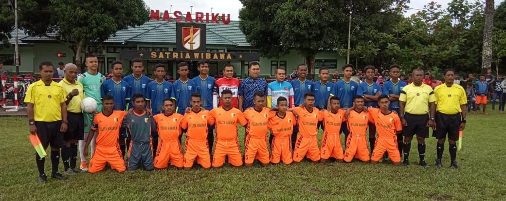Akademi Tulehu Putra & PSUS Seith Lolos ke 8 Besar
