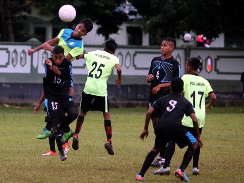 Waiselaka FC Dampingi PS Louruhu ke 8 Besar