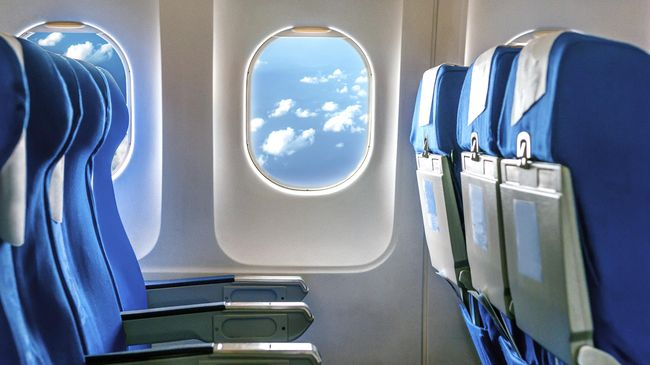 Kemenhub: Jumlah Pengguna Pesawat Turun 30 Persen Selama Mudik 2019