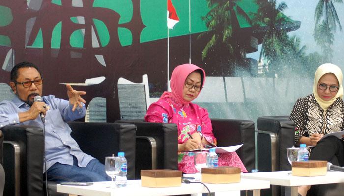 Senator Asal Maluku Minta Pileg dan Pilpres Dipisah Pada Pemilu 2024
