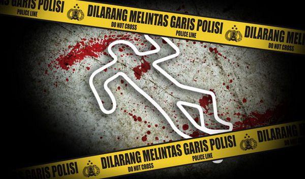 Hasil gambar untuk Foto ilustrasi pembunuhan