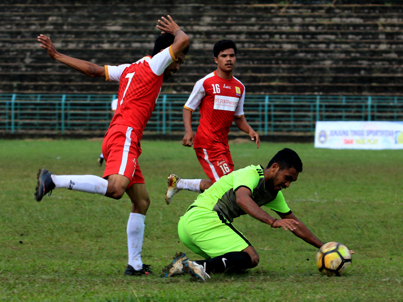 Gala Karya Zona Maluku: PLN & Pemkab SBT Lolos ke Semifinal