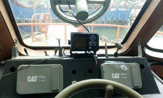 Agustus, Semua Kapal di Indonesia Wajib Pasang dan Aktifkan AIS