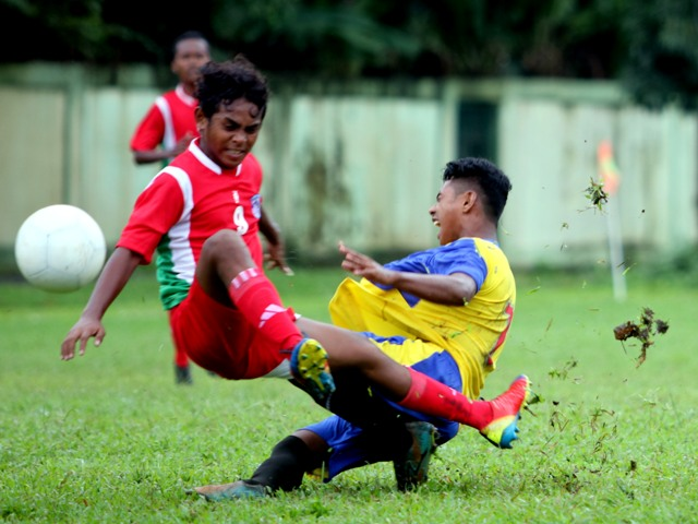 Libas PKBM Orabay 5 – 1, Akademi Tulehu Putra ke Final