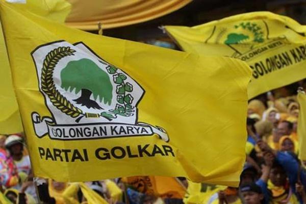 Dukung Bamsoet, 10 Ketua DPD II Golkar di Maluku Dinonaktifkan