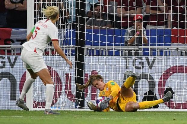 Kalahkan Inggris, Amerika Serikat ke Final Piala Dunia Wanita