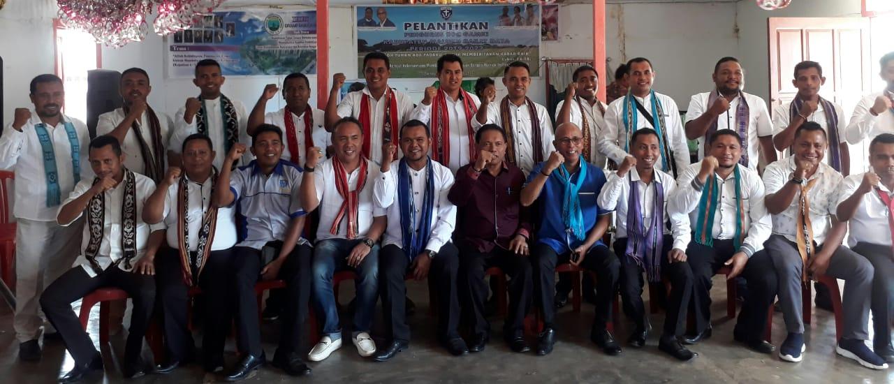 GAMKI MBD Dorong Pemkab dan DPRD Rampungkan Perda Sopi