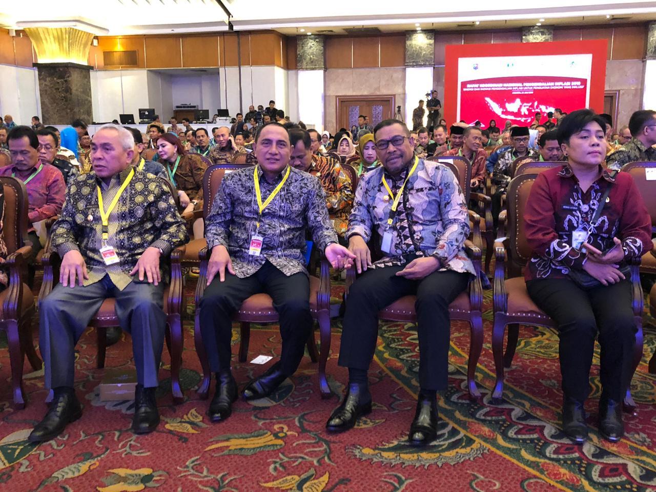 Gubernur: Tarif Angkutan Udara Picu Inflasi di Maluku