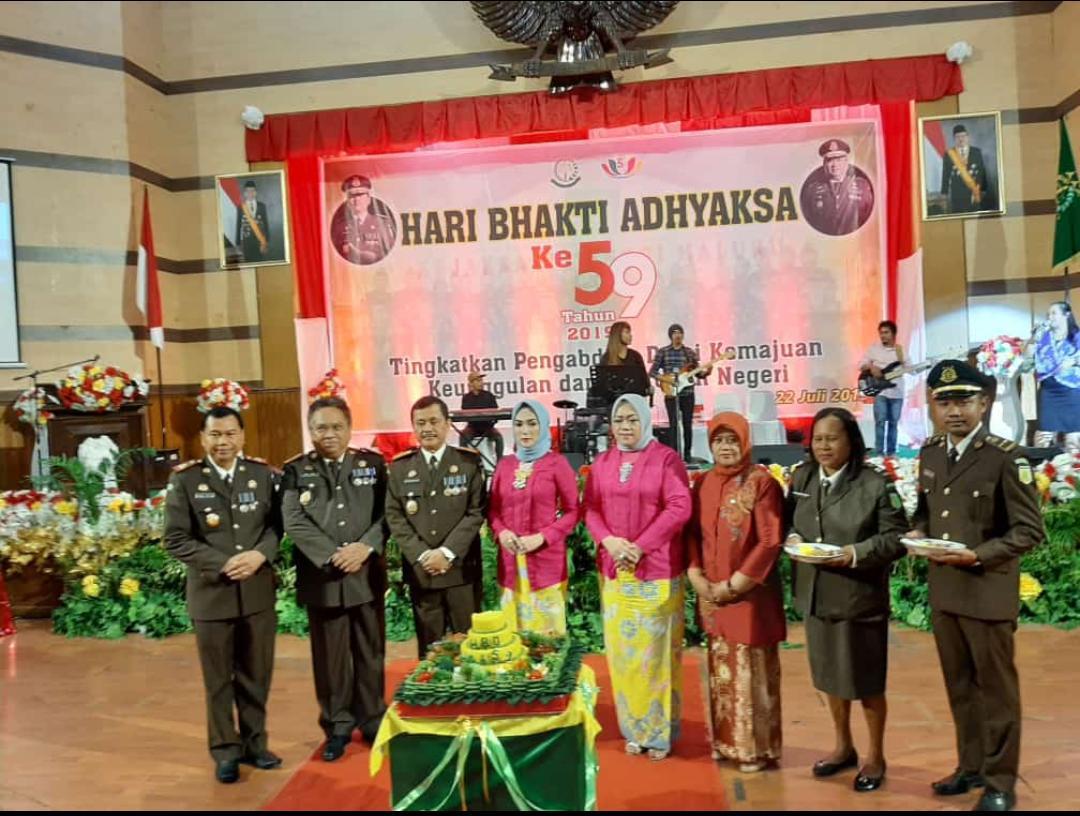 Kajati Maluku Janji Tuntaskan Sejumlah Kasus Korupsi