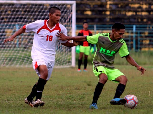 Gala Karya Zona Maluku: Pemkab SBT Buka Peluang Ke Semifinal