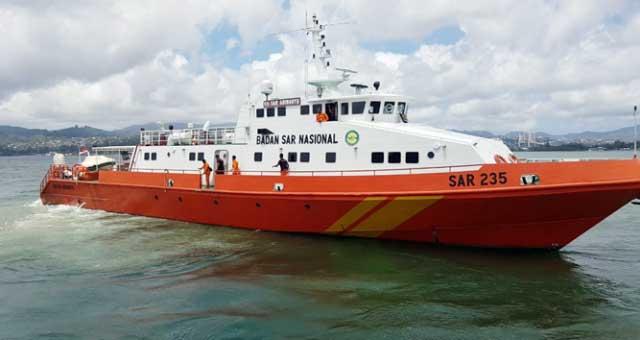 Hari Ketiga Pencarian, Penumpang KM Tidar yang Jatuh di Laut Belum Ditemukan