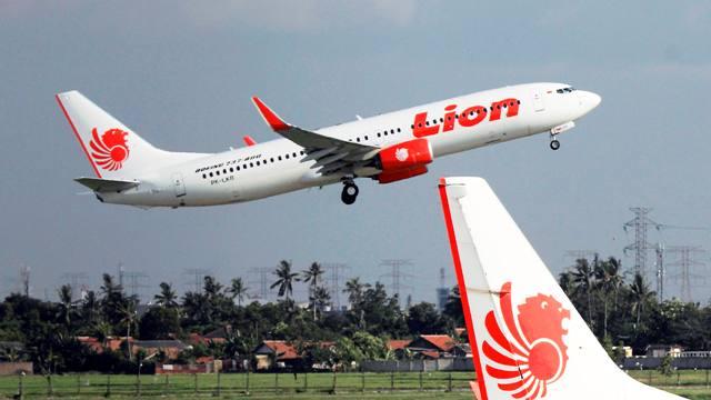 Lion Air Janji ke Pemerintah Harga Tiket Turun Kamis Depan