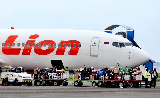 Harga Tiket Pesawat Turun, Ambon Hanya Kebagian Diskon 3 'Flight' Lion Air