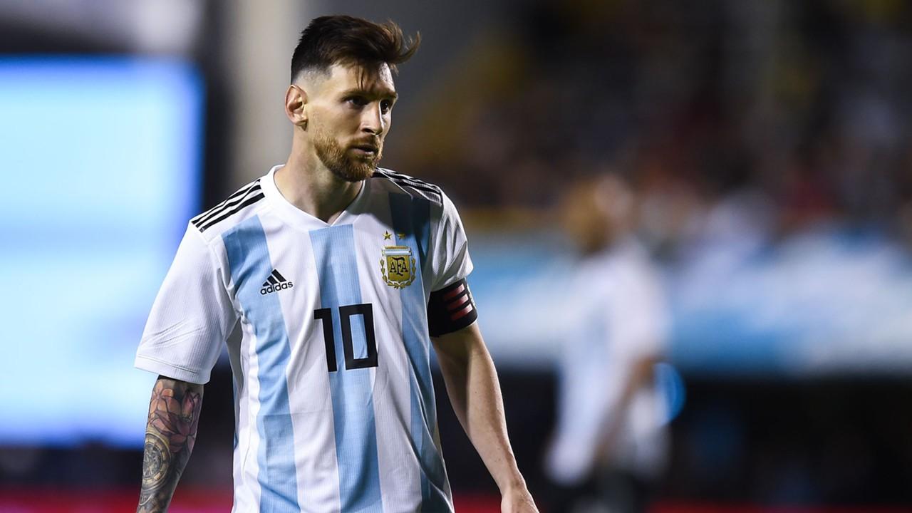 Brasil ke Final Copa America, Messi Gagal Lagi