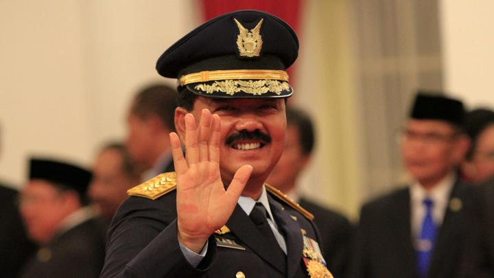 Panglima TNI Kembali Geser Posisi 28 Perwira Tinggi