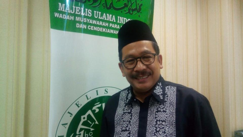 MUI: Idul Adha Momentum Bangun Solidaritas Sosial