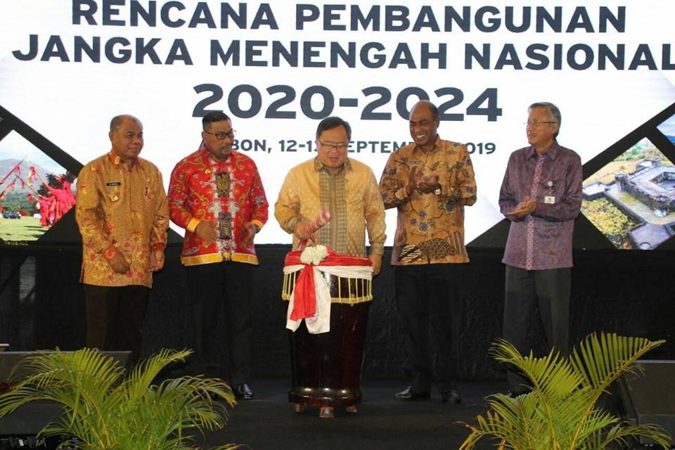 Menteri PPN/Kepala Bappenas Ingin Pemimpin Daerah Ramah dengan Investor