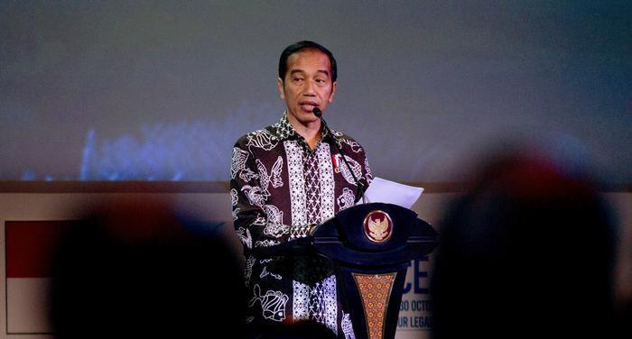 Revisi UU KPK, Ini Poin yang Disetujui dan Ditolak Jokowi